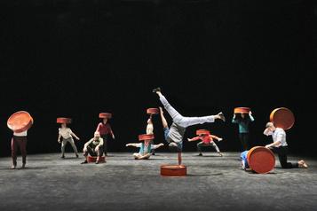Halka: Quand le Maroc se met au cirque