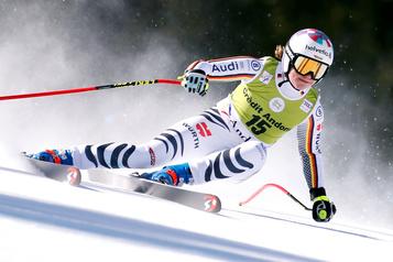 Ski alpin: épreuves regroupées, pas de combiné en Coupe du monde à cause du coronavirus)