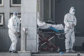 L'Asie en «alerte maximale» face au nouveau virus chinois