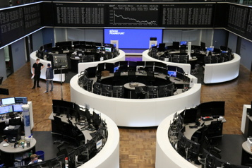 Les Bourses mondiales rebondissent malgré les doutes sur la pandémie)