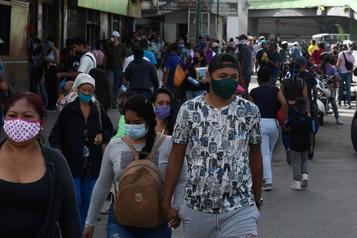 Venezuela: confinement strict à Caracas et dans l'État de Miranda face à la progression de la COVID-19)