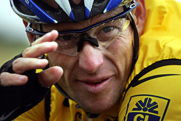 «The Last Lance»: Armstrong dit sa vérité dans un documentaire d'ESPN)