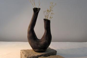 Des vases uniques signés KQK)