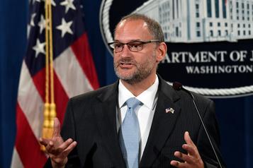 Affaire Epstein: le directeur des prisons américaines limogé