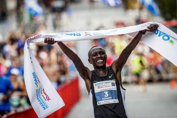 Marathon de Montréal : le Kenya à l'honneur