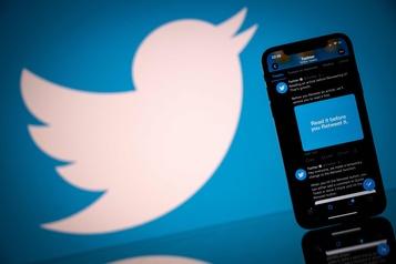 Twitter chute à Wall Street)