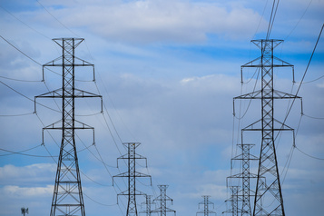 Hydro-Québec veut fournir NewYork en électricité)