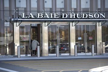 Les actionnaires de La Baie d'Hudson votent pour la privatisation