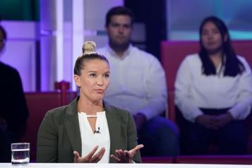 Mort de Jeanette Zacarias Zapata «Ç'a été vraiment tout un choc», affirme Marie-Pier Houle