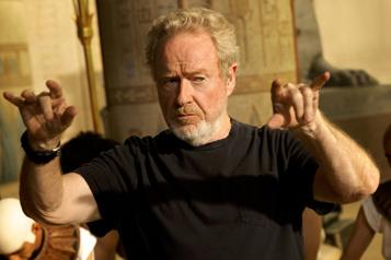 Apple produira le film de Ridley Scott sur Napoléon)