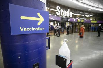 Pour ou contre le passeport vaccinal? )