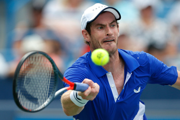 US Open: Andy Murray dit non aux doubles