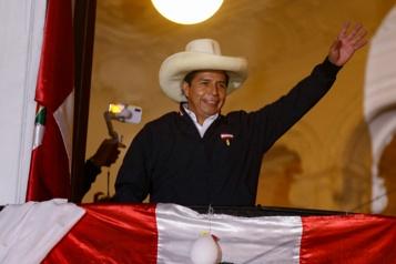 Présidentielle au Pérou Fujimori demande l'invalidation de votes)