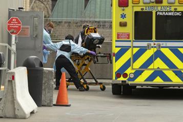 Hospitalisations La situation en voie de se stabiliser, espère Québec)