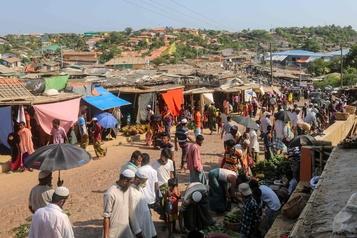 «Génocide» des Rohingya: la Birmanie présente un premier rapport à la CIJ)