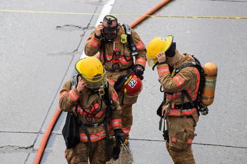 Horaires modifiés: grogne chez les pompiers de Montréal