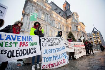 «Campagnes anti-énergie albertaine» Équiterre visée par l'enquête publique enAlberta)