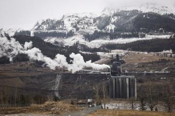 Les Américains s'inquiètent de la pollution venue de Colombie-Britannique)