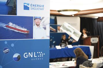 Évaluation environnementale fédérale Nouveau rapport négatif pour Énergie Saguenay)