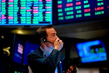 Wall Street en hausse à l'entame de la saison des résultats