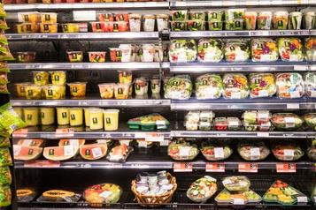 Les milléniaux trop occupés pour bien manger