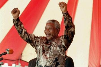 Trump «insulte» la mémoire de Mandela, dénonce l'ANC)