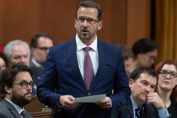 Nouvel ALENA: le Bloc réclame des changements, Ottawa prêt à ratifier