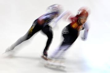 COVID-19: les championnats du monde de courte piste annulés