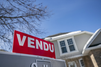 Boom immobilier Des retraités devancent leur projet de vente)