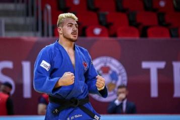 Judo  Shady ElNahas se couvre d'or en Géorgie)