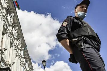 Russie Une Témoin de Jéhovah de 69 ans envoyée en Sibérie )