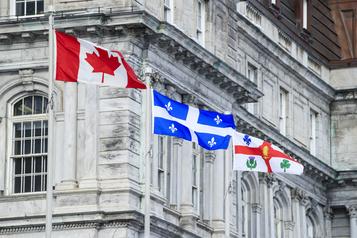 Une pétition pour le français récolte 18000signatures à Montréal)