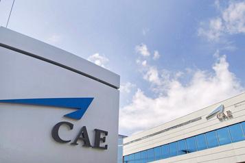 CAE anticipe une baisse importante de sa performance)
