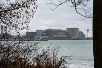 Fausse alerte à une centrale nucléaire de l'Ontario
