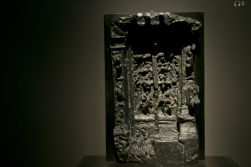 Rodin, Robert van Gulik et Frankenstein à Arts. Film)