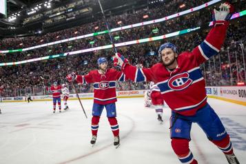 Rangers3 – Canadien1 Ça va prendre des buts