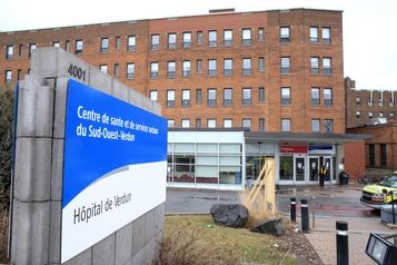 L'Hôpital de Verdun comptera 36 lits de plus dès l'hiver prochain)