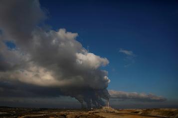 Bulletin de l'Organisation météorologique mondiale  La pandémie ne sauvera pas le climat )