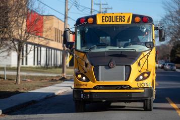 Planète bleue, idées vertes: les bus scolaires électriques gagnent du terrain