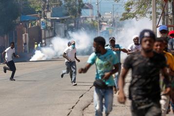 Haïti Libération du juge accusé par le pouvoir de «tentative de coup d'État»)