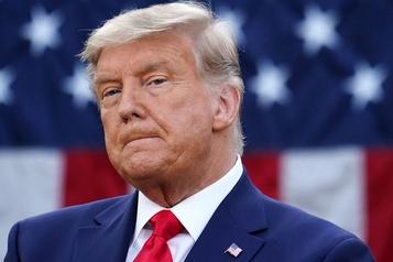 Présidentielle américaine Donald Trump s'entête, mais l'étau se resserre)