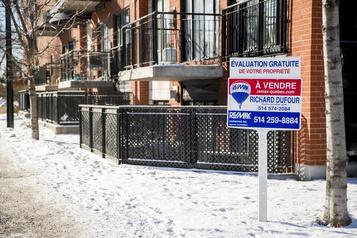 Les ventes de logements au Canada ont grimpé de 22,7 % en décembre