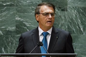Climat Des entreprises du Brésil exhortent Bolsonaro à plus d'engagement)