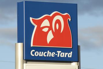 Couche-Tard aura accès aux livres de Caltex