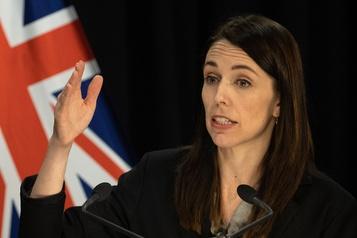 La Nouvelle-Zélande sur le pied de guerre face à une poignée de cas de COVID-19)