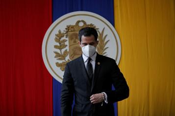 Au Venezuela, vers la fin du phénomène Guaidó?)