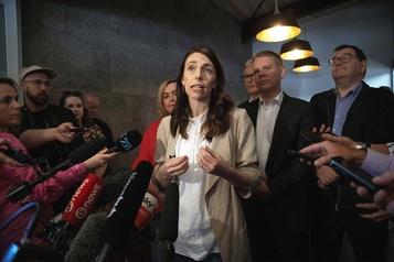 Nouvelle-Zélande Jacinda Ardern s'engage à réaliser les réformes promises)