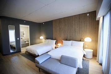 Industrie hôtelière  Louer ses espaces pour d'autres vocations)