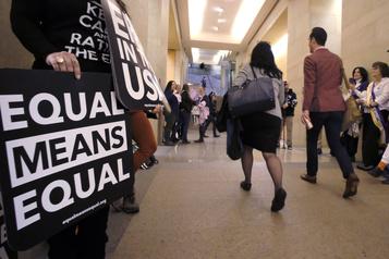 Le chef de l'ONU appelle à mettre fin aux inégalités entre les genres