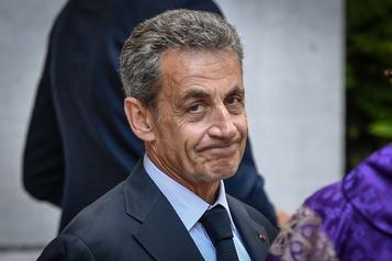 France L'ex-président Sarkozy accusé d'??association de malfaiteurs??)